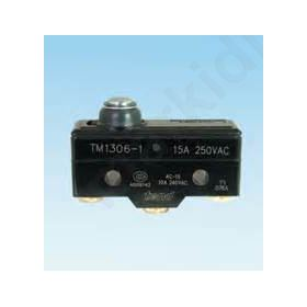ΜΙΚΡΟΔΙΑΚΟΠΤΗΣ (ΤΕΡΜΑΤΙΚΟΣ) ΤΜ1306 15A 125V/250V