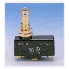 ΜΙΚΡΟΔΙΑΚΟΠΤΗΣ (ΤΕΡΜΑΤΙΚΟΣ) ΤΜ1308 15A 125V/250VAC