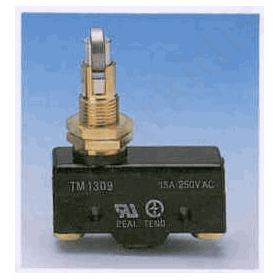 ΜΙΚΡΟΔΙΑΚΟΠΤΗΣ (ΤΕΡΜΑΤΙΚΟΣ) ΤΜ1309 15A 125V/250VAC