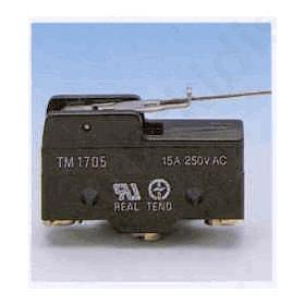 ΜΙΚΡΟΔΙΑΚΟΠΤΗΣ (ΤΕΡΜΑΤΙΚΟΣ) ΤΜ1705 15A 125V/250VAC
