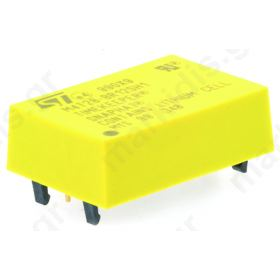 I.C M4T28-BR12SH1 TIMEKEEPER(Battery Backup IC Lithium, 2.8 V, 4-Pin, SOIC)