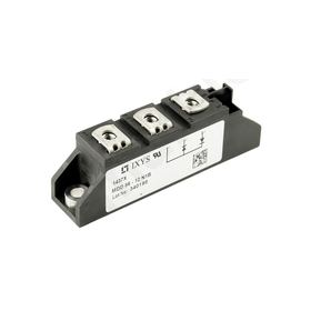 MDD56-12N1B, ΔΙΟΔΟΣ MODULE 1200V 95A, 3-pin TO-240AA