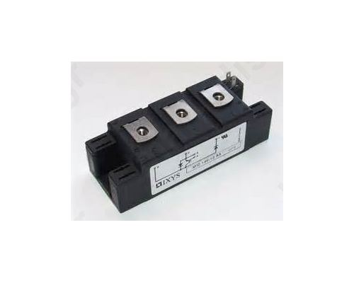 MDI100-12A3,IGBT Modules 100 Amps 1200V