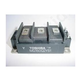 MG150Q2YS1,silicon N channel IGBT, 1200V, 150A