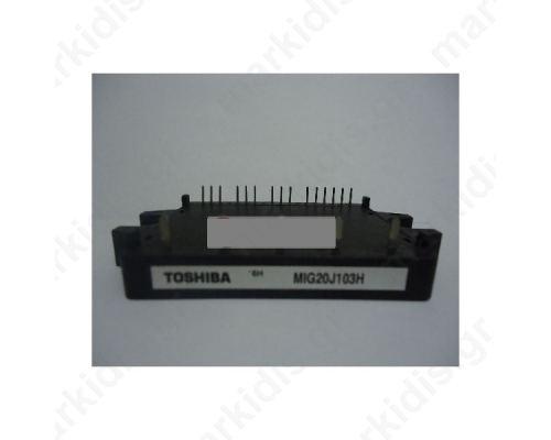 IGBT MODULE IGRT 20A/600V