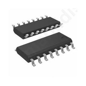 I.C L6574D  SOIC16  SMD