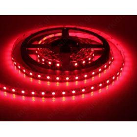 ΕΥΚΑΜΠΤΗ ΤΑΙΝΙΑ LED ΚΟΚΚΙΝΟ 300 LED SMD 3528 12V 24W IP65/ ΤΙΜΗ ΜΕΤΡΟΥ