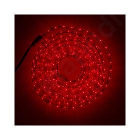 ΕΥΚΑΜΠΤΗ ΤΑΙΝΙΑ LED ΚΟΚΚΙΝΟ 300 LED SMD 3528 12V 24W IP20 /ΤΙΜΗ ΜΕΤΡΟΥ