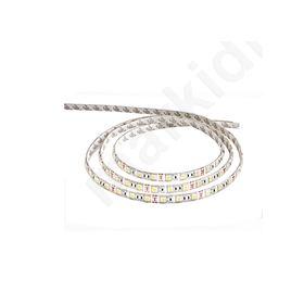 ΕΥΚΑΜΠΤΗ ΤΑΙΝΙΑ LED WARM WHITE 300 LED SMD5050 12V/48W IP63/ ΤΙΜΗ ΜΕΤΡΟΥ