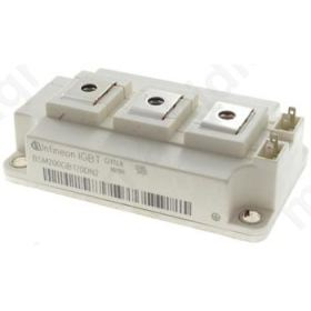 MODULE IGBT BSM200GB120DN2,1200V 200A DUAL