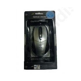 MOUSE OPTICAL USB/USB