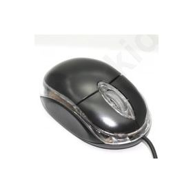 MOUSE OPTICAL 800dpi Plug and play Interface: USB