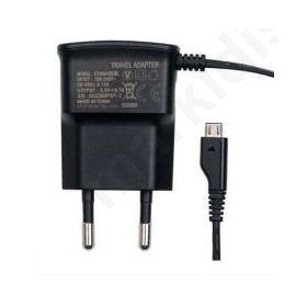 Φορτιστής Συσκευών 5V/1A 220V Γενικής Χρήσης Με καλώδιο Micro USB