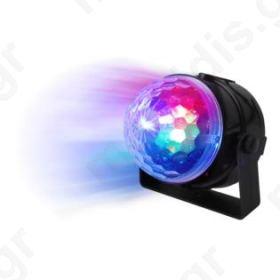 CLB 4, LED εφέ φωτισμού