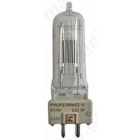 ΛΑΜΠΑ T25 500W LAMP41