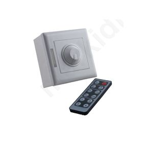 DIMMER LED TF03 96W,8A,12V IR/REMOTE