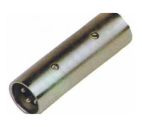 ADAPTORS XLR(CANNON)