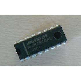 Ι.C MAX3232CPE