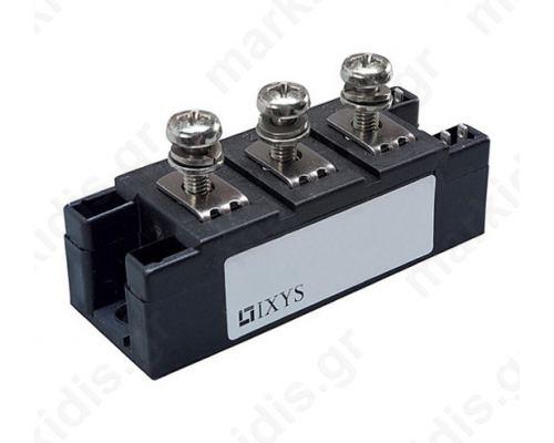 IGBT MODULE 100A/1200V