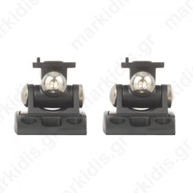 ΒΑΣΕΙΣ ΗΧΕΙΩΝ CAMBRIDGE AUDIO MINX PIVOT MOUNT BLACK