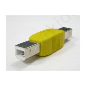 ADAPTOR USB Β MALE-MALE