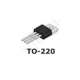 ΘΥΡΙΣΤΟΡ S6008R 8A 600V TO-220AB