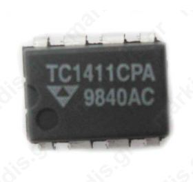 Ι.C TC1411