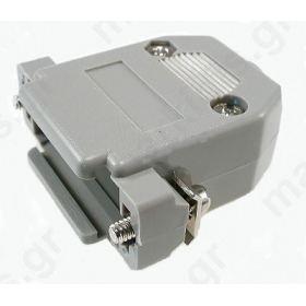 ΚΑΠΑΚΙ ΓΙΑ CONNECTOR D-SUB 15Ρ DSC-215