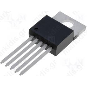 LM2576-5.0WT, Step Down DC-DC Converter 5-Pin, TO-220