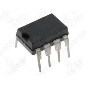 LM380N-8/NOPB Audio Amplifier, 8-Pin MDIP Mono
