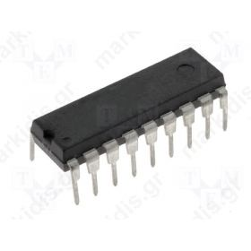 I.C LM3915N Driver; display controller