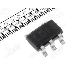 Ι.C LP2980IM5-5