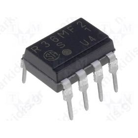 SOLID STATE RELAY  0.6Α 600V S26MD02