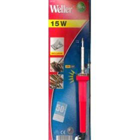 Κολλητήρι Ηλεκτρικό WELLER SP15LEU 15W/230V