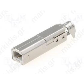 ΦΙΣ USB-Β ΚΑΛΩΔΙΟΥ USBB-W