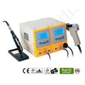 ΣΤΑΘΜΟΣ ΚΟΛ/ΑΠΟΚ.LCD 230VAC/24V60W/80W