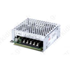 Converter DC-DC Input 9.2-18Vdc Output +5Vdc at 5A SD-25A-5