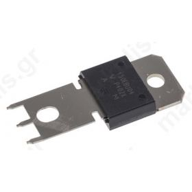 Diode Module 150Α 400V 60ns 2-Pin PowerTab