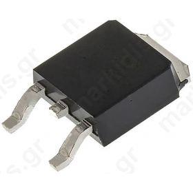 N-channel Mosfet  FDD770N15A  11.4A 150V 3-Pin DPAK