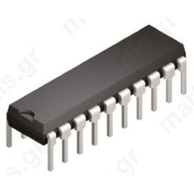 SN75C185N  Line Transceiver RS-232