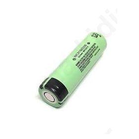 Μπαταρία ιόντων λιθίου επαναφορτιζόμενη 18650 3.7V 3400 mAh Hi Power