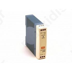Τροφοδοτικό Ράγας  10W 24VDC 0.42A 85-264VAC