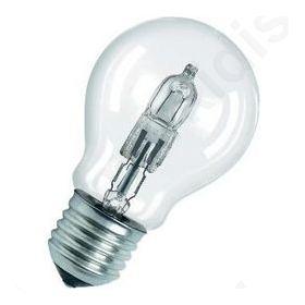 Halogen Lamp Eco Classic 53Watt E27