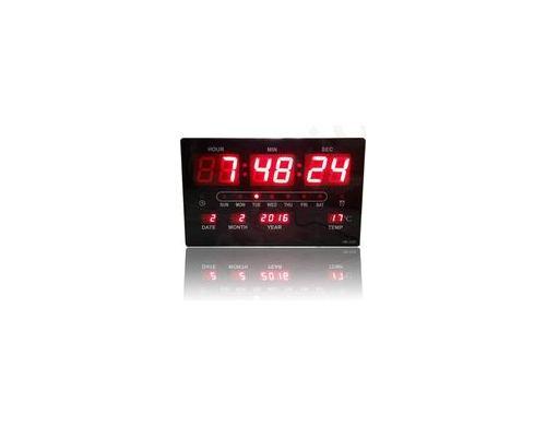 ΨΗΦΙΑΚΟ ΡΟΛΟΙ ΠΙΝΑΚΙΔΑ LED Jumbo Clock HB3320