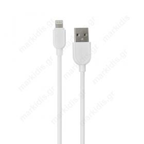 Καλώδιο USB για  iPhone5/6/7/SE