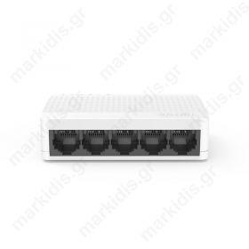 Ethernet switch 5 θυρών Ταχύτητας 10/100mbps