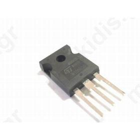 STW15NB50 MOSFET N-Ch 500 Volt 14,6A