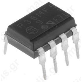 Solid State Relay 0.6 A