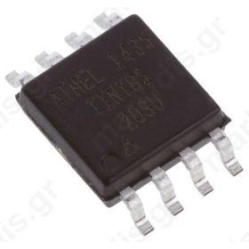 ATTINY85-20SU 8bit Microcontroller 20MHz, 8-Pin SOIC