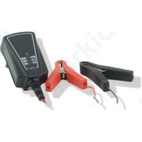 Lead Battery Charger 6-12V 1A
